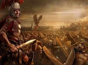 دانلود بازی Rome Total War 1