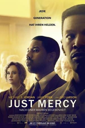 دانلود فیلم Just Mercy 2019