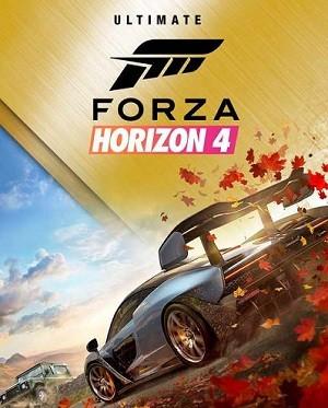 دانلود بازی Forza Horizon 4 Ultimate Edition