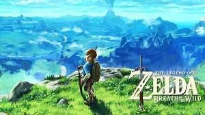 دانلود بازی The Legend of Zelda Breath of The Wild