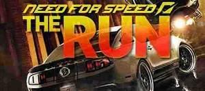 دانلود بازی Need for Speed The Run