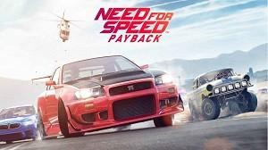 دانلود بازی Need for Speed Payback