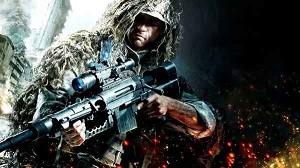 دانلود بازی Sniper Ghost Warrior 2