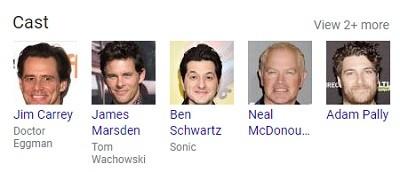 دانلود فیلم 2020 Sonic the Hedgehog