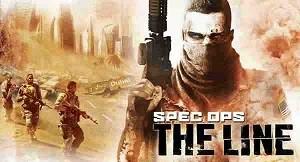 دانلود بازی Spec Ops The Line