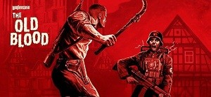 دانلود بازی Wolfenstein The Old Blood