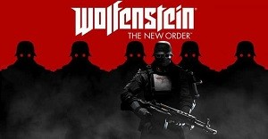 دانلود بازی Wolfenstein The New Order