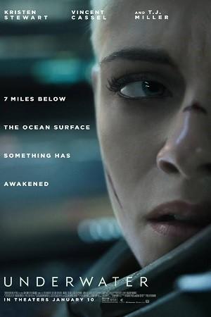 دانلود فیلم Underwate 2020