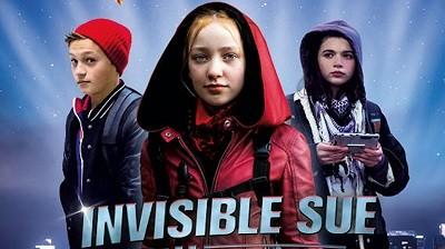 دانلود فیلم Invisible Sue 2019