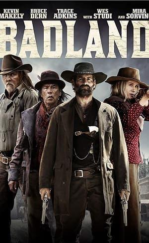 دانلود فیلم سرزمین بد Badland 2019