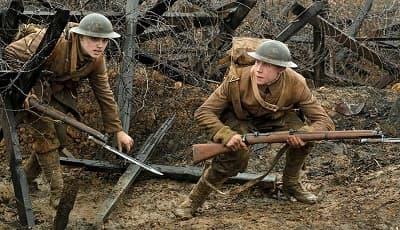 فیلم خارجی 1917