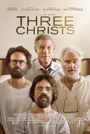 دانلود فیلم Three Christs 2017