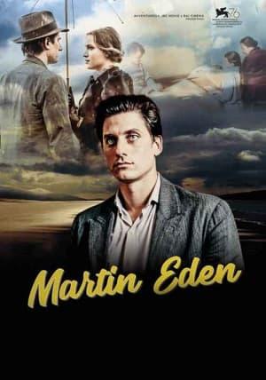 دانلود فیلم Martin Eden 2019