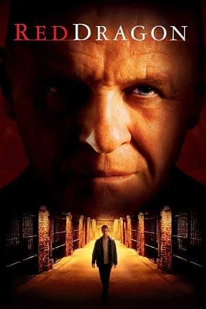دانلود فیلم اژدهای سرخ Red Dragon 2002