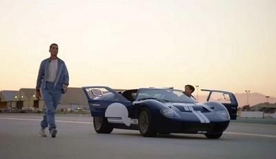 بازیگران فیلم Ford v Ferrari 2019