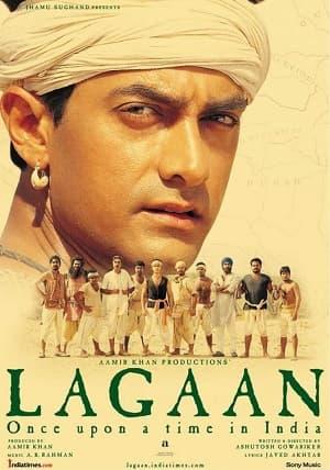 دانلود فیلم Lagaan 2001