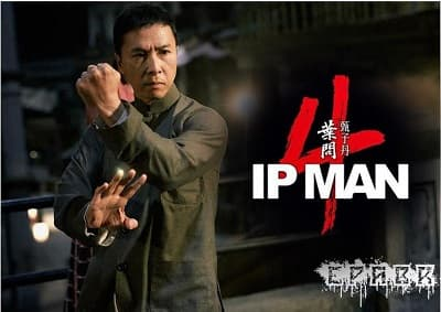 دانلود فیلم Ip Man 4 2019