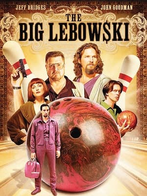 دانلود فیلم The Big Lebowski 1998