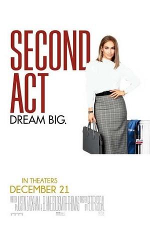 دانلود فیلم Second Act 2019