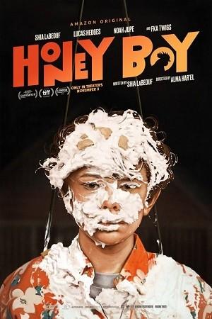 دانلود فیلم Honey Boy 2019