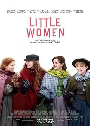 دانلود فیلم Little Women 2019