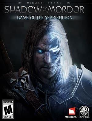 دانلود بازی Shadow of Mordor