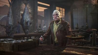 دانلود بازی The Sinking City Necronomicon Edition برای کامپیوتر