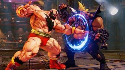 دانلود بازی Street Fighter V Champion Edition