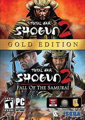 دانلود بازی Shogun 2 Total War