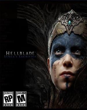 دانلود بازی Hellblade Senuas Sacrifice
