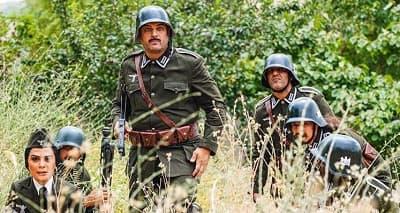 فیلم ارتش سری خوب بد جلف 2