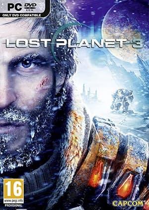 دانلود بازی Lost Planet 3