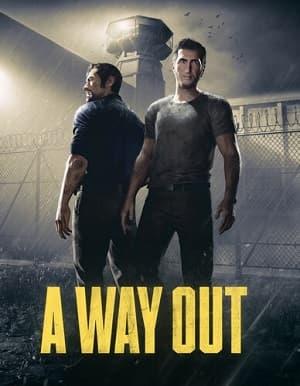 دانلود بازی A Way Out
