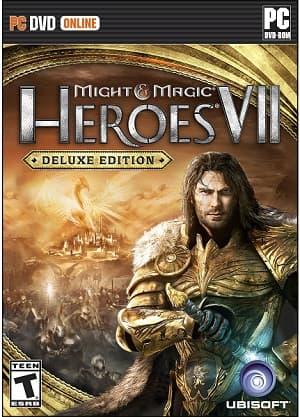 دانلود بازی Might & Magic Heroes VII