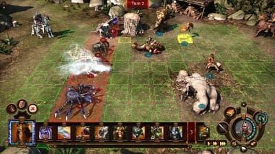 دانلود بازی Might & Magic Heroes VII برای کامپیوتر