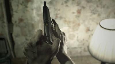 دانلود بازی Resident Evil 7 biohazard Gold Edition