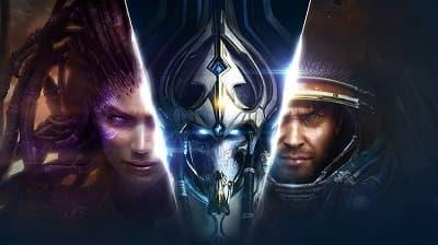 دانلود بازی StarCraft 2
