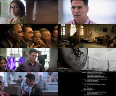 دانلود فیلم Mission Mangal 2019 عملیات مریخ