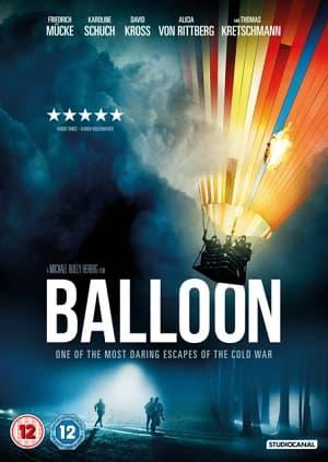 دانلود فیلم Ballon 2018