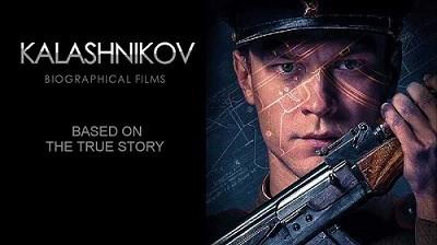 دانلود فیلم Kalashnikov 2020 کلاشنیکف