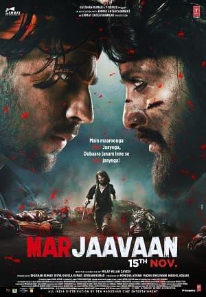 دانلود فیلم هندی Marjaavaan 2019