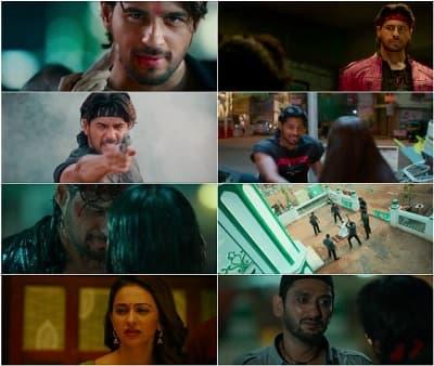 دانلود فیلم هندی Marjaavaan 2019 دارم می میرم