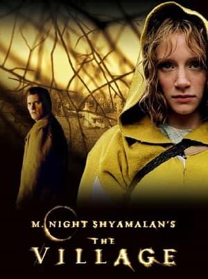 دانلود فیلم The Village 2004