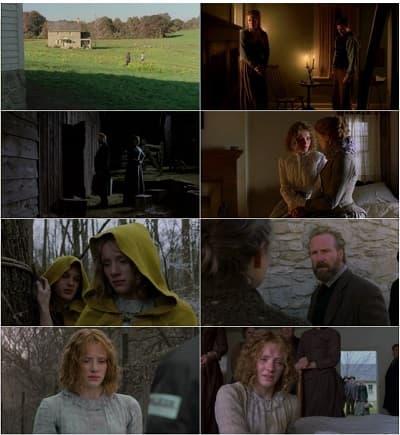دانلود فیلم The Village 2004 دهکده دوبله فارسی