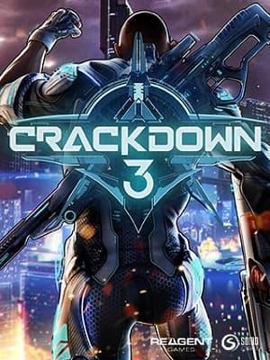 دانلود بازی Crackdown 3