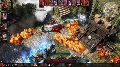 دانلود بازی Divinity Original Sin 2 برای کامپیوتر