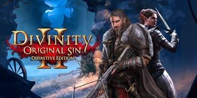 دانلود بازی Divinity Original Sin 2