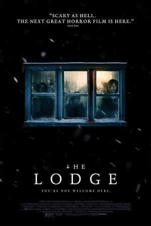 دانلود فیلم The Lodge 2019 کلبه