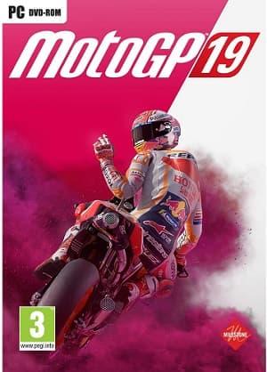 دانلود بازی MotoGP 19