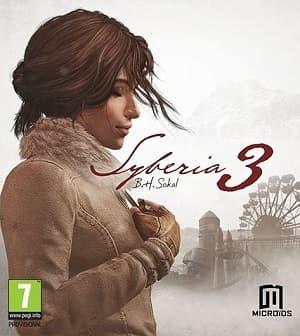 دانلود بازی Syberia 3